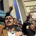 FIP critica a Egipto por imponer multa a periodistas
