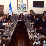 CIDH pide investigar asesinatos de periodistas en Honduras