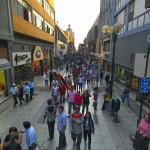 Fiestas Patrias: 154 personas se llaman Perú, según Reniec