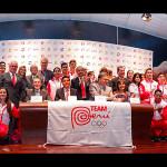 Deportistas peruanos fueron a Toronto 2015 sin evaluación médica