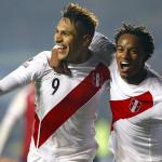 Perú y el once titular para enfrentar a Paraguay por Eliminatorias