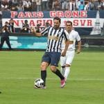 Alianza Lima: prensa destaca formación íntima en equipo de Gareca