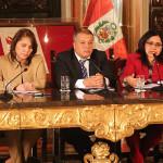 Gobierno: Plan Multisectorial ante Heladas y Friaje 2015