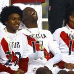 Perú bebió un sorbo de gloria en la Copa América (ANÁLISIS)
