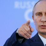 Putin alerta que deuda de EEUU amenaza a economía mundial