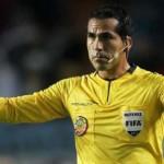 Perú vs. Paraguay: Raúl Orosco será el arbitro del partido