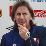 Eliminatoria Rusia 2018: Ricardo Gareca descarta al Cusco como sede