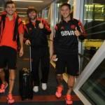 Copa Libertadores 2015: River Plate en partido de ida ante Tigres