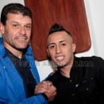 Christian Cueva ante Unión Comercio por fecha 9 del Torneo Apertura