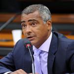 Romario preside comisión parlamentaria sobre corrupción en fútbol