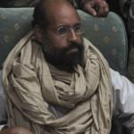 Libia: condenan a muerte al hijo de Khadafi y 8 colaboradores (VIDEO)