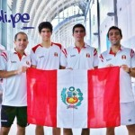 Toronto 2015: selección peruana de squash debuta el sábado