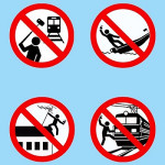 Rusia presenta guía para evitar muerte por selfie