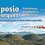 Geoparques Unesco: Patrimonio geológico y Geoturismo en Perú