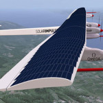 Avión solar realizó travesía individual más larga de la historia