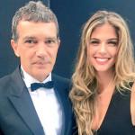 Peruana Stephanie Cayo se luce en Premios Platino (FOTOS)