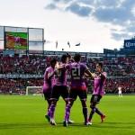 Toluca gana 4-2 a Necaxa en el debut de Christian Cueva