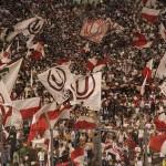 Universitario: hinchas cremas lanzan amenazas a Sporting Cristal