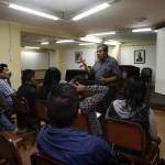 ANP: con Taller de Fotoperiodismo se inician actividades por 87 aniversario