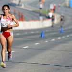 Gladys Tejeda es tendencia en Twitter tras ganar medalla de oro