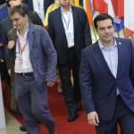 Grecia alcanza un acuerdo con Eurozona por unanimidad