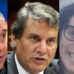 Belaunde Lossio: interrogan este martes a Urresti, Figallo y Calderón