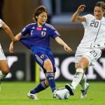 Fútbol femenino: Estados Unidos tri campeón mundialista