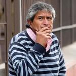 Padre de Arturo Vidal detenido por drogas y armas blancas