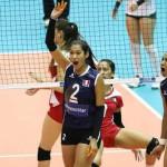 Perú vs Colombia: fecha del encuentro por el Final Four de Vóley