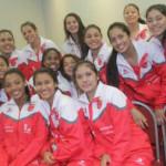 Mundial de vóley Sub 18: Perú debuta ante Egipto el 7 de agosto