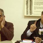 Chile: su coalición censura a vicepresidente de Senado