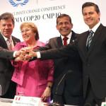 X Cumbre de la Alianza del Pacífico inicia actividades