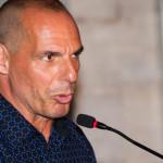 """Varoufakis: """"El problema es que a la UE no le gusta la democracia"""""""