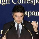 Zen Ruffinen, el primer ejecutivo que denunció corrupción en la FIFA