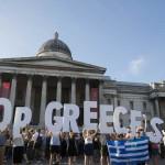 Grecia: fechas más destacadas de la crisis financiera griega