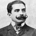 Efemérides del 13 de julio: muere José Santos Chocano