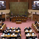 Chile: Senado respalda restablecer lazos diplomáticos con Bolivia