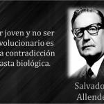 Efemérides del 26 de julio: muere Salvador Allende