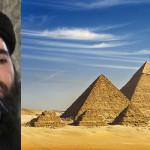 Estado Islámico: amenazan destruir pirámides y monumentos en Egipto
