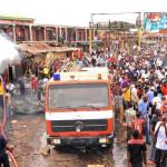 Boko Haram: doble atentado en mercado deja 49 muertos y 71 heridos