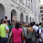 EEUU: Activistas continúan lucha por medidas de alivio migratorio