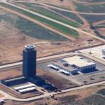 España: empresa china compra un aeropuerto por 10 mil euros