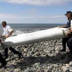 Malasia confirma que restos hallados son de un Boeing 777