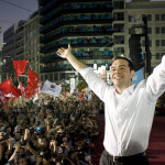 Grecia: líderes políticos griegos cierran filas en torno a Alexis Tsipras