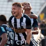 Alianza Lima golea 3-0 a Unión Comercio por el Apertura