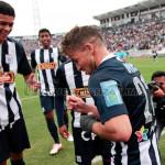Alianza Lima golea 4-1 a UTC y es líder del Torneo Apertura