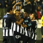 Alianza Lima vence 1-0 a Cienciano por la fecha 13 del Torneo Apertura