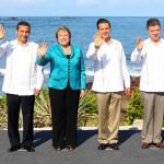 X Cumbre Alianza del Pacífico: presidentes llegan a Paracas
