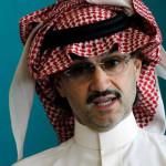 Arabia saudita: príncipe donará a caridad $35 mil millones (VIDEOS)