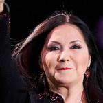 Ana Gabriel le cantará al Perú este 30 de setiembre